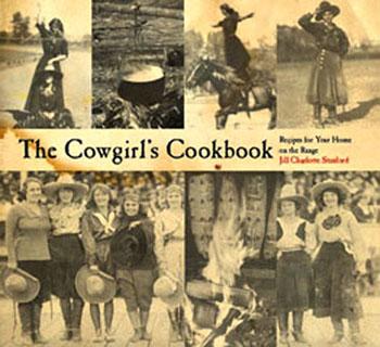 Cowgirl\'s Cookbook